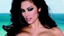 Maxim Accused Of Photoshopping Model Ashley Graham's