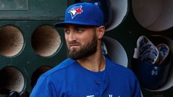 Kevin Pillar Can Add 'Best Dressed Torontonian' To His