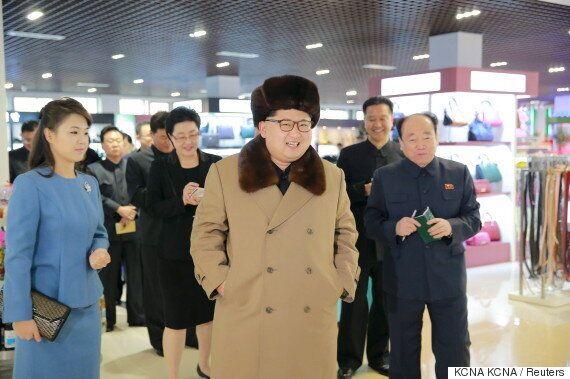 Ri Sol-Ju, Kim Jong-Un's Wife, Hasn't Been Spotted In Public In 7