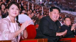 Kim Jong-Un's Wife Hasn't Been Spotted In Public In 7