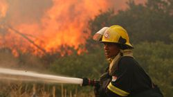 Alberta Arsonists To Get Burned With Fines Up To $1