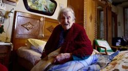 World's Oldest Person Shares Secret To Her