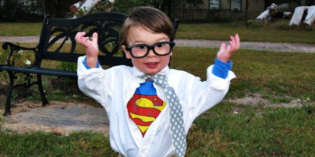 Toddler Halloween Costumes: 38 Ridiculously Adorable
