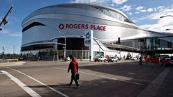 Edmonton's New Arena Is Finally