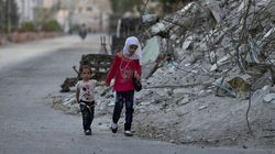 Child Suicide Attempts Have Increased In Syrian Town: