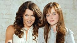 The First Page Of The 'Gilmore Girls' Reboot Script Is Very