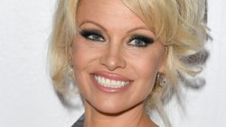 Pamela Anderson's Beauty Secret: Donuts And