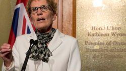Wynne To Prorogue Ontario Legislature Ahead Of Throne