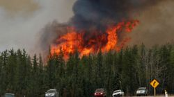 Alberta Wildfire Leaves $1B Dent In Oilsands Spending