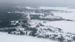 House Fire On First Nation Community Kills 9 People:
