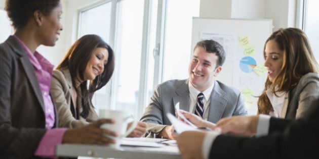 Financial Education in the Workplace Is Beneficial in Many