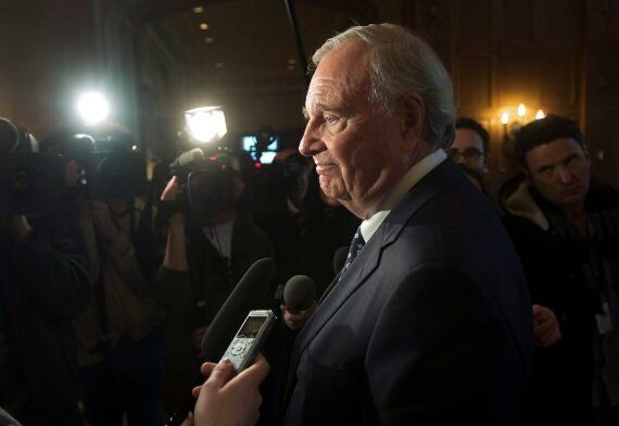 Paul Martin Calls For G20 To Expand Mandate Beyond Economic