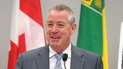 Former Sask. Deputy Premier Pleads Guilty To Drunk
