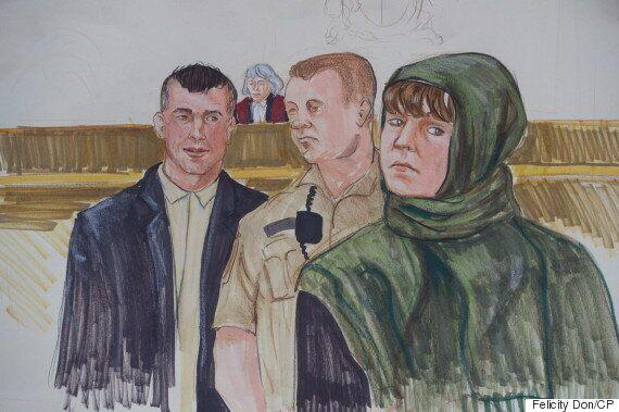 Amanda Korody Wanted To Kill Jewish Children To Save Them, Court