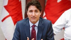 Trudeau: ISIS Just 'Terrorists' And 'Thugs,' Not A