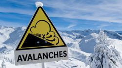 Special Avalanche Warning Issued For Western