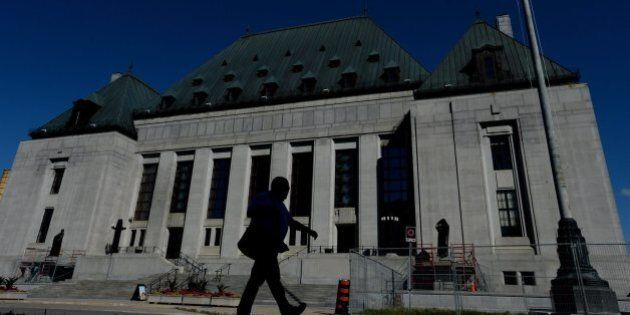 Alberta Appeal Court Judge, Justice Russell Brown, Named To Supreme