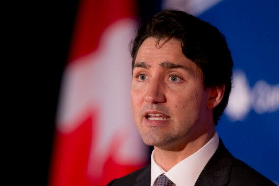 Trudeau To Discuss Possibility Of Terrorists Using Nuclear Weapons During U.S.