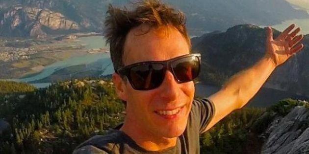Kyle Wolochatiuk Killed In B.C. Speed-Flying