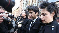 Ghomeshi's Lawyer: I Was Doing My