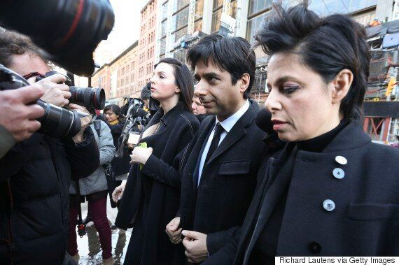 Ghomeshi Lawyer Marie Henein Speaks Out On CBC's 'The