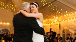 Dad Dies Just Minutes After Father-Daughter Dance At