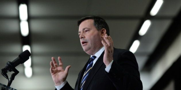 Kenney Says Trudeau Should Be Accountable For Adams