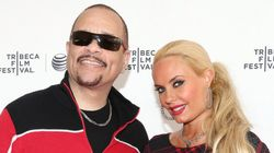 Ice-T To Be A Dad Again At