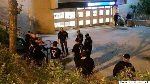 Soldiers Of Odin Forms Edmonton