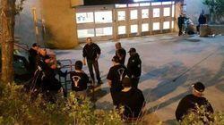 Anti-Refugee Group Starts 'Neighbourhood Watch' In