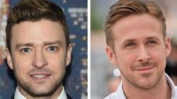 Proof Justin Timberlake And Ryan Gosling Go WAY