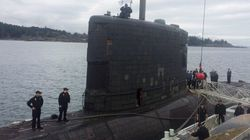 Canada's Submarine Fleet Could Disappear In A Few
