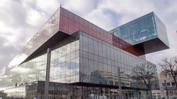 Halifax Library Makes World's Most Beautiful List Because Look At