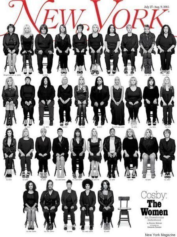 #TheEmptyChair Hashtag Has An Important Message For Sexual Assault Survivors