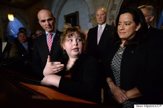 Liberals' Transgender Rights Bill Backed By Majority Of Canadians: Angus Reid Institute