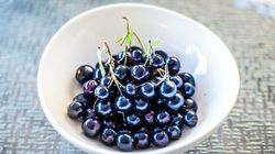 Black Currants: Natural Rescue From Alzheimer's And