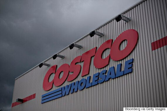 A Trip To Costco Sparked My Crusade To Reduce Food