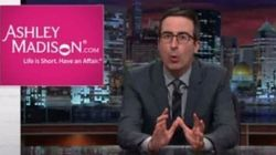 WATCH: John Oliver Skewers Ottawa In Latest Video (NSFW