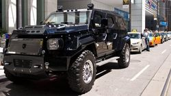 Rich People Are Snapping Up This Made-In-Toronto Armoured