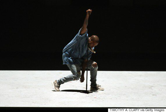 Kanye West's 'Mic Throw' Leaves Pan Am Games Closing Ceremony Audiences