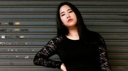 South Korean Plus-Size Model Challenging Her Country's Beauty
