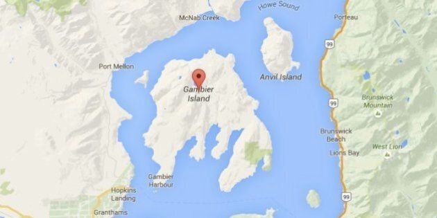 6-Year-Old Girl Found Dead After Anvil Island Boating