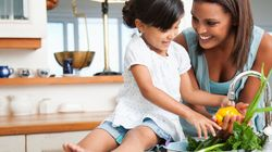 Theresa Nicassio Shares Tips To Help Kids Eat Healthier