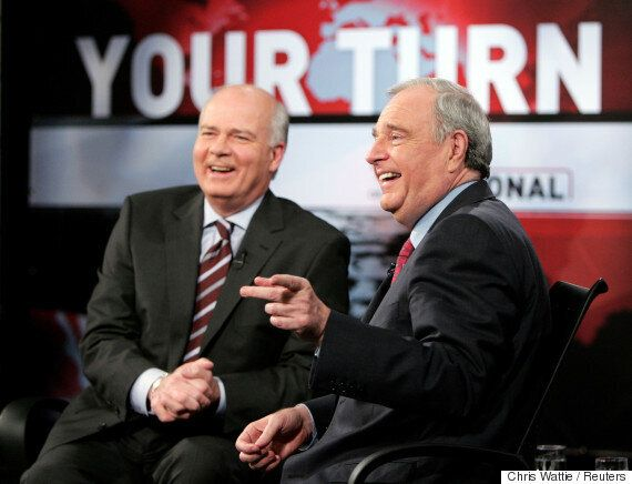 Mansbridge's Exit Is CBC's Chance To Fix What's Wrong With TV