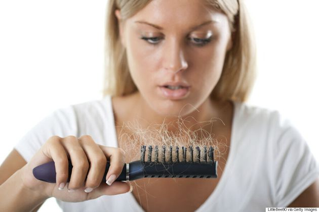 Women And Hair Loss: Products That Can Help Care For Thinning