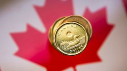 Loonie Gains Almost A Cent After Labour