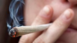 Speeding Mom Busted For Smoking Joint To Celebrate Kids Back To