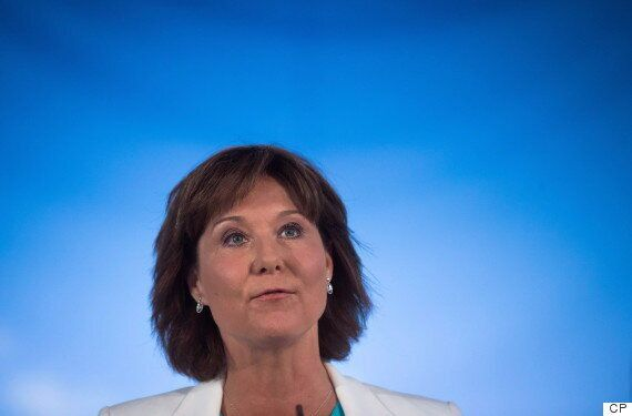 B.C. Foreign Buyers Tax Isn't Going Anywhere: Premier Christy