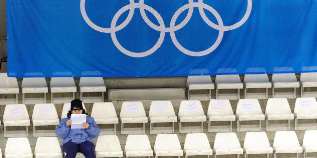Head Of Canadian Olympic Committee Wants Toronto To Host 2024 Summer