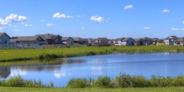Morinville Girl Drowns In Pond: Alberta